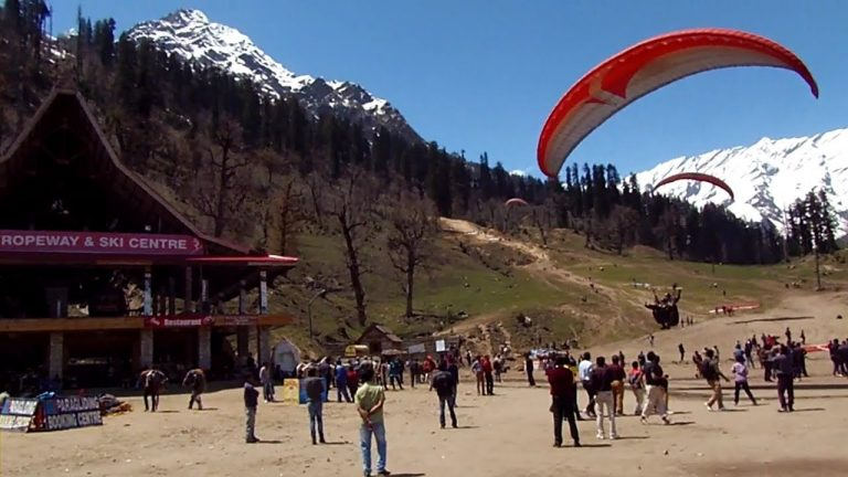 solang valley pic