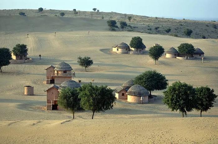 khimsar village rajasthan