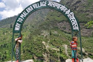 10 Best Hill Stations in North India