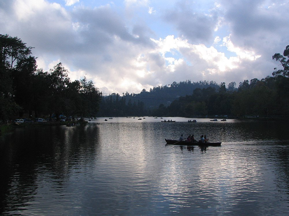 Absolute Stunning Hill Stations In South India