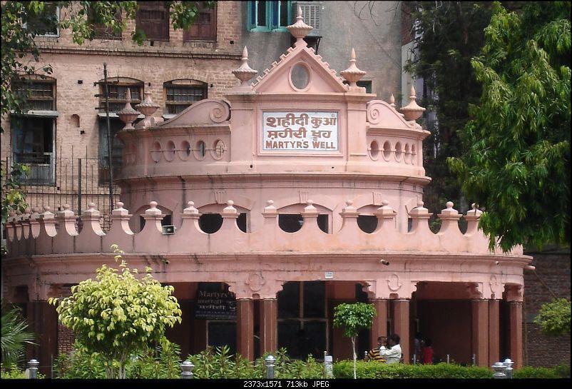 Delhi - Amritsar - Delhi