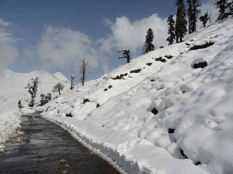 Kullu Manali Honeymoon Packages With Agra