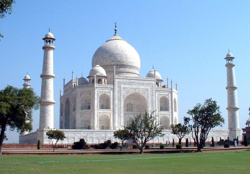 Delhi - Pushkar - Jaipur - Ranthambhore National Park - Agra - Delhi