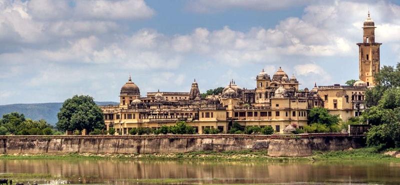 Delhi - Alwar - Delhi