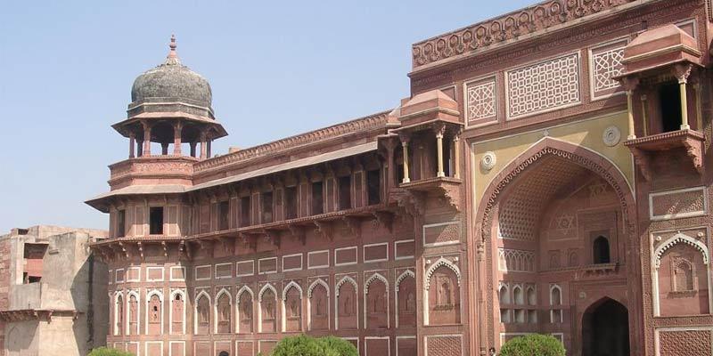 Delhi - Jaipur - Fatehpur Sikri - Agra - Haridwar - Rishikesh - Delhi