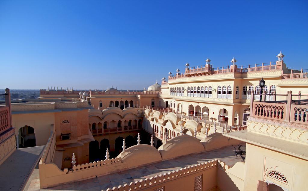 Delhi Agra Jaipur With Alsisar Tour