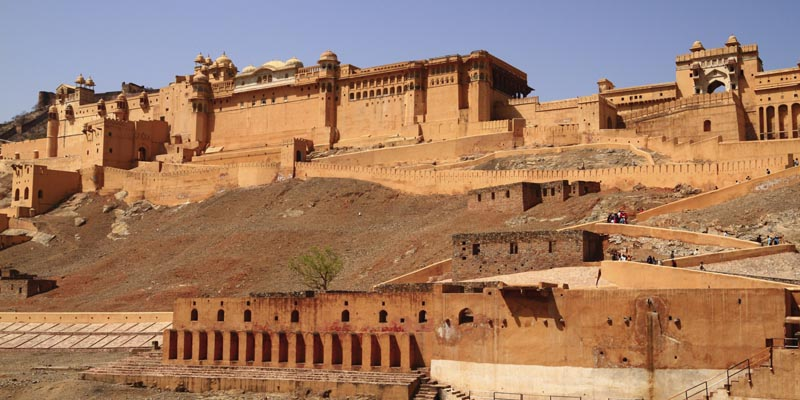 Delhi - Agra - Fatehpur Sikri - Jaipur - Ranthambore - Delhi