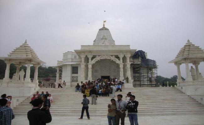 Delhi - Mandawa - Pushkar - Jaipur - Delhi