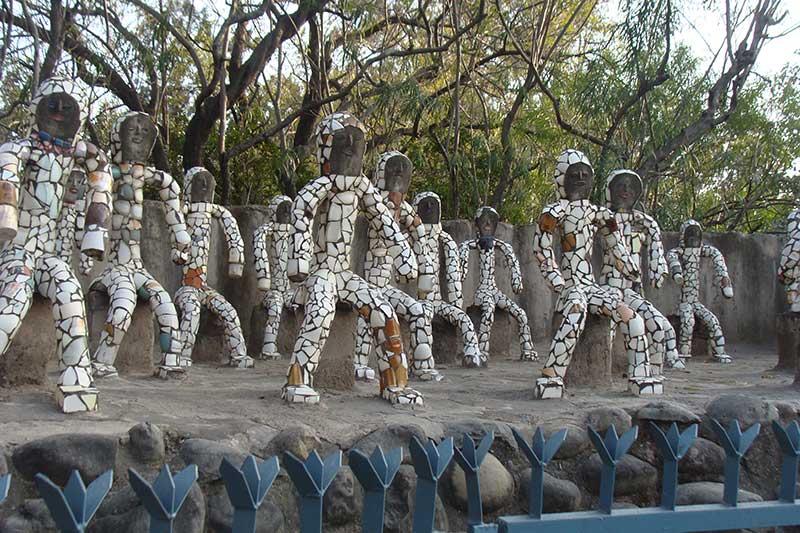 5 Days Delhi Chandigarh Manali Trip