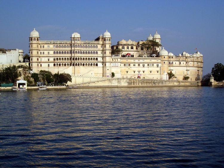 Delhi - Mandawa - Jaipur - Pushkar - Jodhpur - Ranakpur - Udaipur
