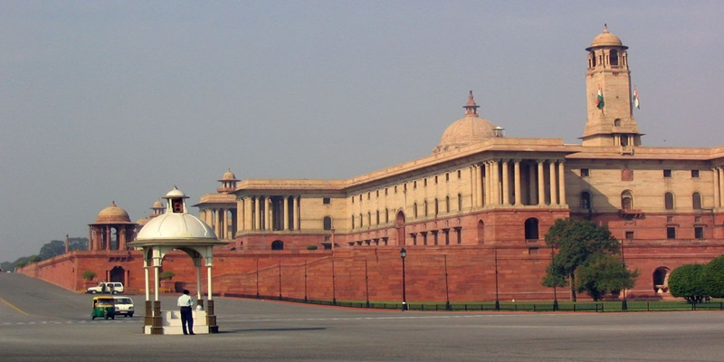 Golden Temple Trip From Delhi