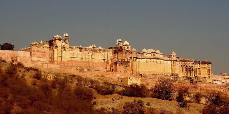 Delhi - Sariska National Park - Mandawa - Jaipur - Ranthambore  - Fatehpur Sikri - Agra - Delhi