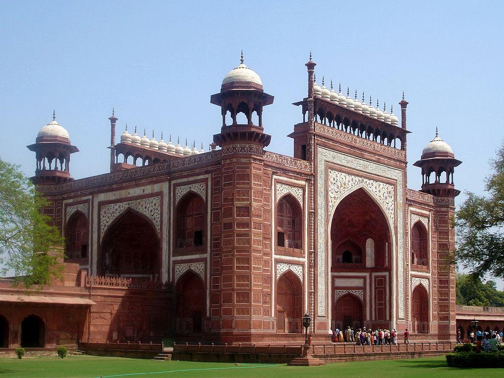 Pushkar Fair With Rajasthan