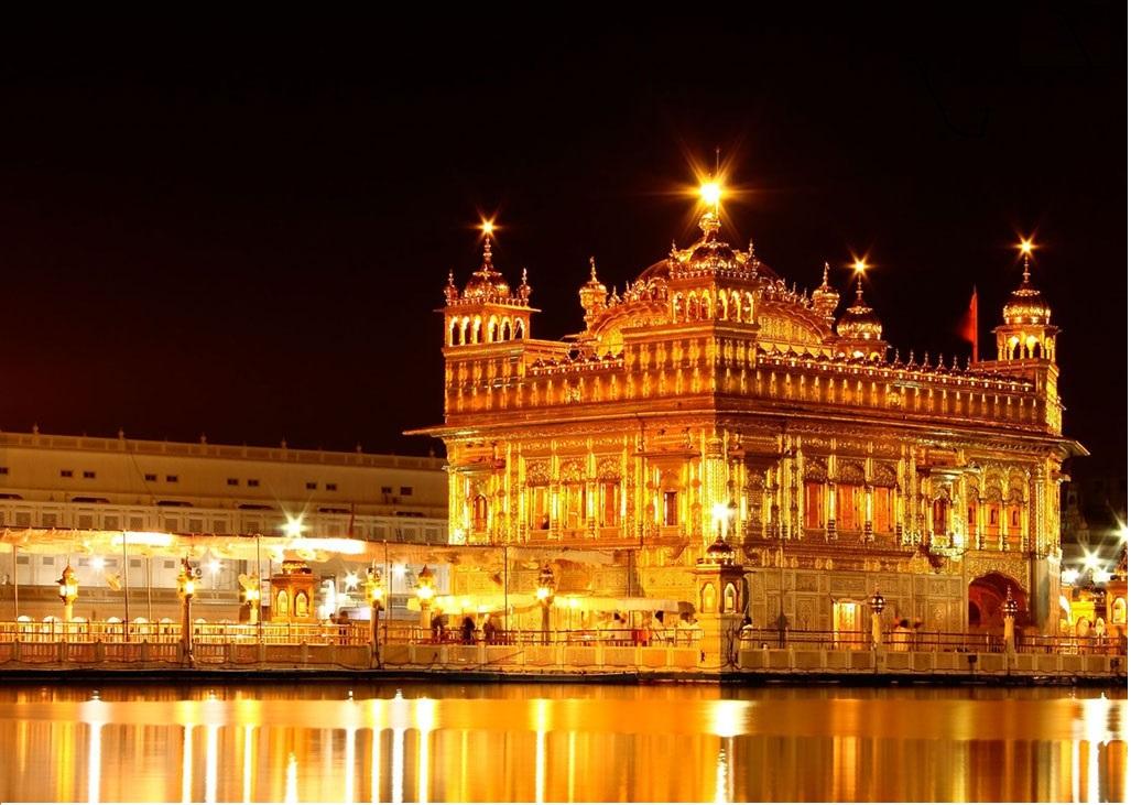 Punjab Chandigarh Tours
