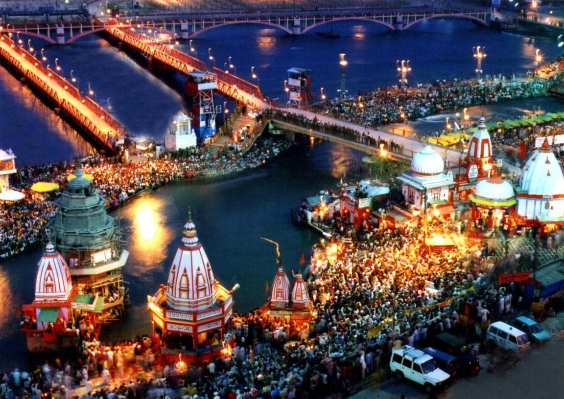 8 Day Manali Shimla Haridwar Rishikesh Tour