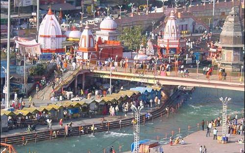 Pilgrimage Tours India