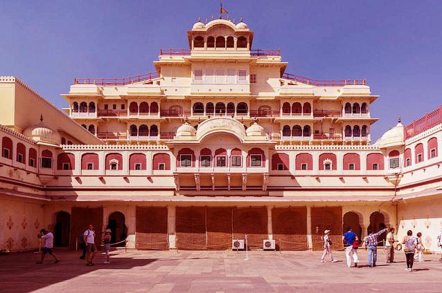 Delhi - Pushkar - Jaipur - Agra - Delhi
