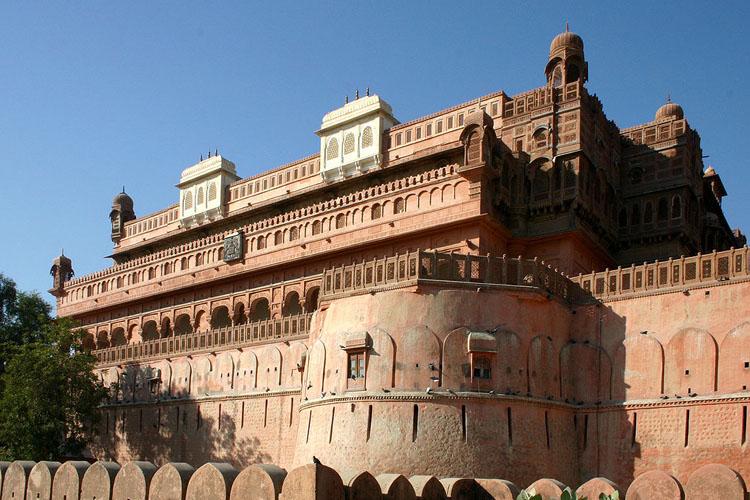 15 Days Rajasthan Desert Tour
