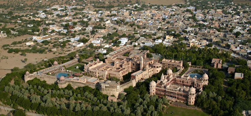 15 Days Exotic Rajasthan Tour