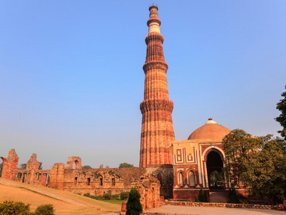 Delhi - Agra - Jaipur -Jodhpur - Pushkar - Delhi