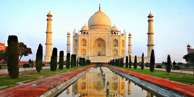 Delhi To Agra - Jaipur and Back Delhi