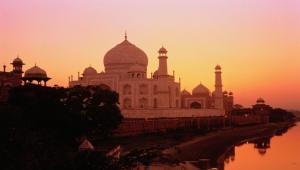 Delhi Agra Jaipur By Car