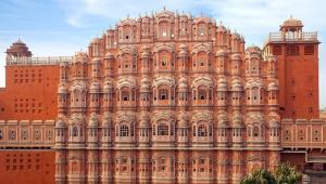 Jaipur Ranthambore Excursion