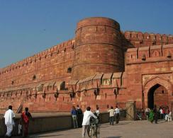 Delhi Agra Overnight Trip