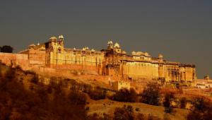 3 Days Luxury Golden Triangle Trip