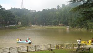 Himachal Tour Start From Kalka To Kalka