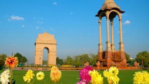5 Days Agra Jaipur With Sariska Trip