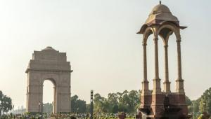 8 Days Golden Triangle Tour With Mandawa