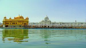 Delhi Agra Golden Temple Tour