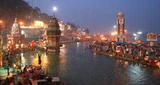 2 Days Haridwar Rishikesh Tour