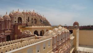 Delhi Jaipur 2 Days Private Tour
