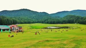 Dalhousie Dharamshala Excursion Tour
