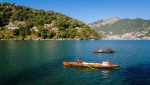 Weekend Trip to Nainital 2 Days