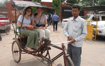 1 Day Private Tour of New Delhi