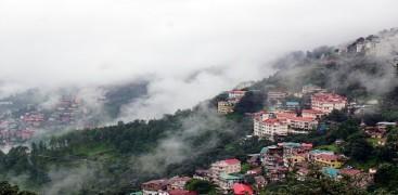 Four Popular Destinations of Himachal