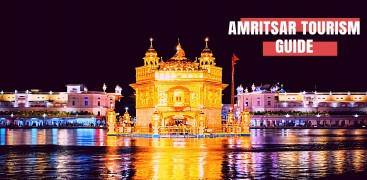 Amritsar Tourism Guide