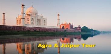 2 Days Agra Jaipur tour