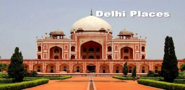 3 Historical Monuments in Delhi