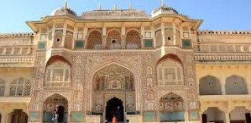 Top 5 Tourist Places to Visit in Rajasthan