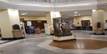 Delhi National museum