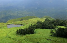Chembra Peak, Kerala