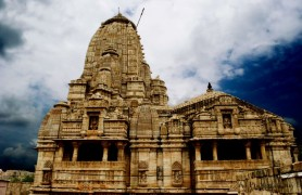 About Meera Temple, Chittorgarh