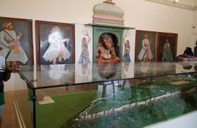 Archeological Museum Chittorgarh