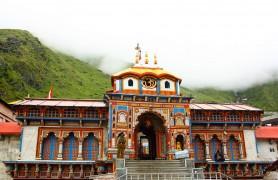 Badrinath Temple, Uttrakhand