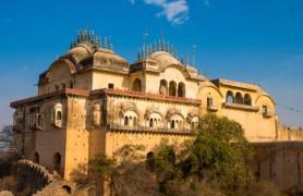 Bala Qila - Alwar  - Rajasthan