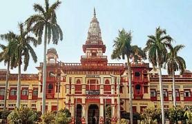Benaras Hindu University, Varanasi